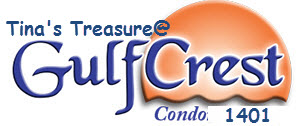 Click here to visit Tina's Treasure@Gulf Crest 3BR Beach Condo