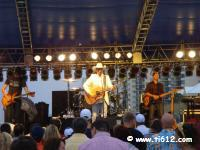 Concert on the Beach - John Rich Save A Horse [Ride A Cowboy] Panama City Beach 8-28-10